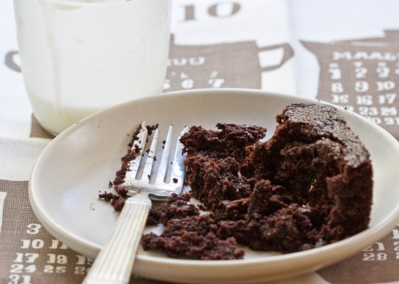 Deluxe Brownies | A Sweet Spoonful