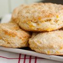 Giant Buttermilk Biscuits