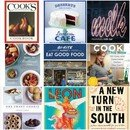 fall cookbooks 2011