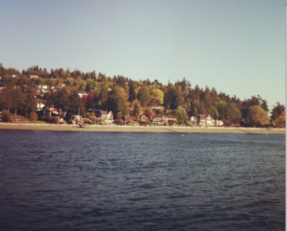 Vashon Island