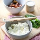 ricotta at home