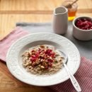 Winter Morning Porridge | A Sweet Spoonful