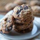 The New Chocolate Chip Cookie | A Sweet Spoonful