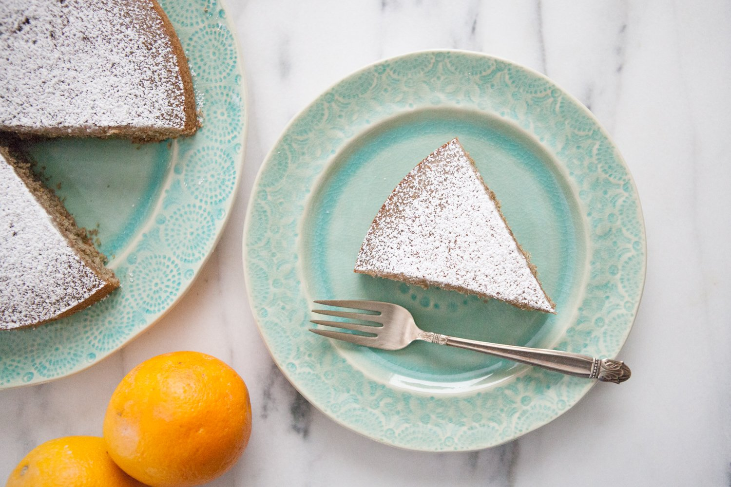 Julia\'s Afternoon Cake | A Sweet Spoonful