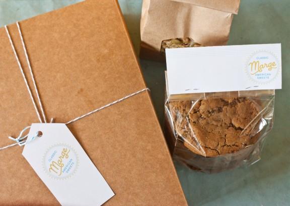 marge packaging