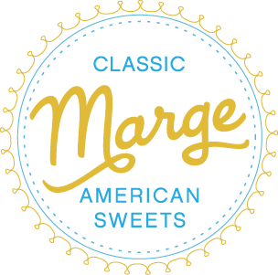 marge logo