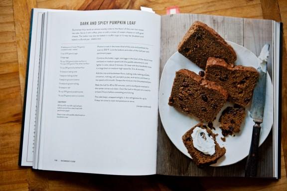 Alice Medrich's Flavor Flours | A Sweet Spoonful