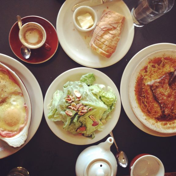 Where to Eat in Seattle   A Sweet Spoonful
