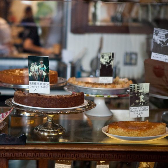 Where to Eat in Seattle | A Sweet Spoonful