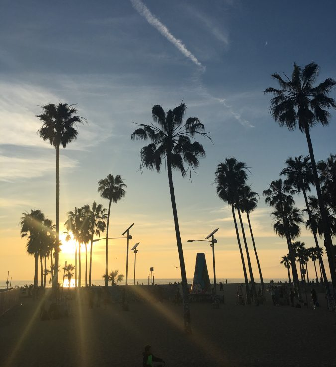 A Weekend in LA | A Sweet Spoonful