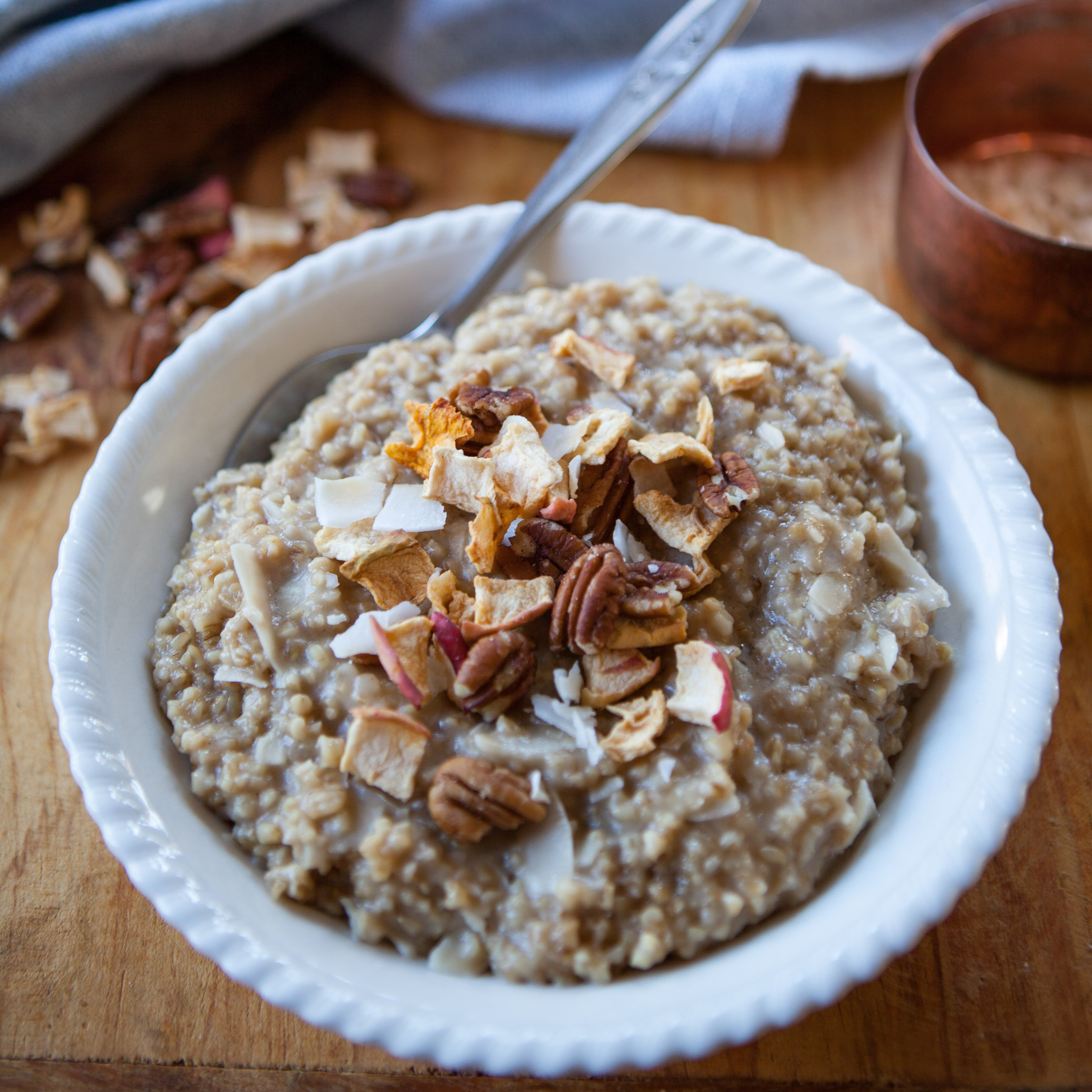 Image result for oatmeal,nari